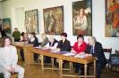 Сьомий міський конкурс читців поезії Тараса Шевченка