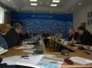 """""""круглий стіл"""" на тему """"Український інформаційний простір: виклики і загрози"""""""